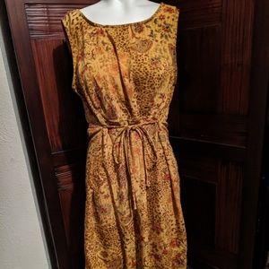 Summer / Fall Dress